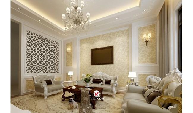 Top 20 gam màu sắc sang trọng được yêu thích để thiết kế nhà ở